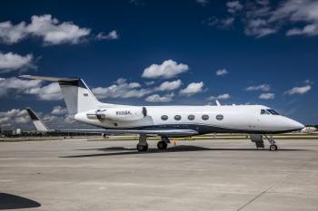 GULFSTREAM G-III for sale - AircraftDealer.com