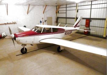 Piper Comanche PA-24