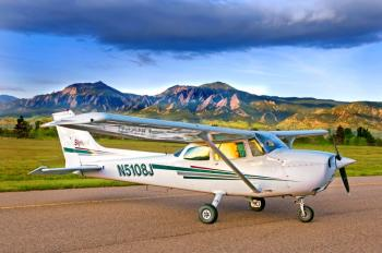 1968 Cessna 172N for sale - AircraftDealer.com