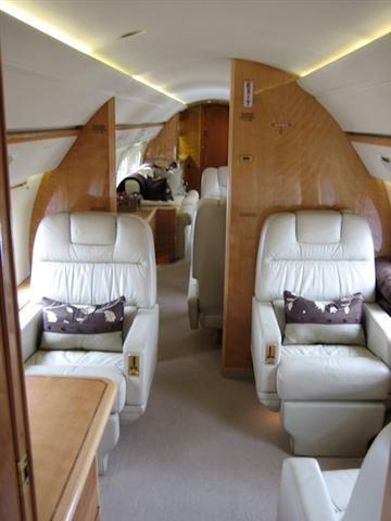 1988 Gulfstream IV  Photo 3