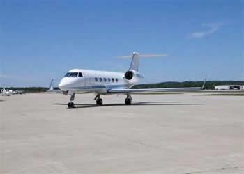 1988 Gulfstream IV  Photo 2
