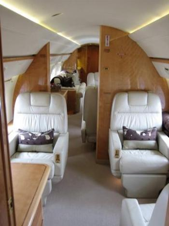 1988 Gulfstream IV  - Photo 2