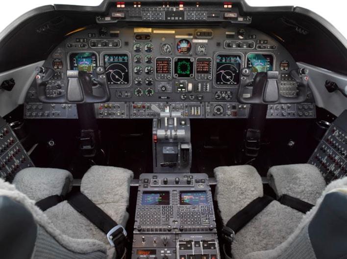 1996 Learjet 60 Photo 4