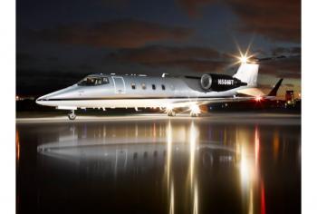 1996 Learjet 60 for sale - AircraftDealer.com