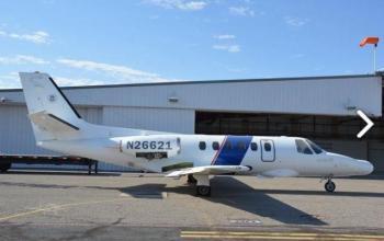 1989 CESSNA CITATION II for sale - AircraftDealer.com