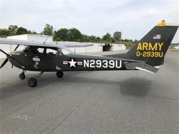 1963 CESSNA 172 SKYHAWK for sale - AircraftDealer.com