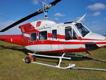 Bell 212 for sale - AircraftDealer.com