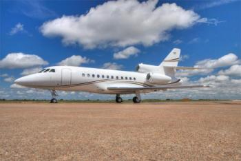 1993 DASSAULT FALCON 900B for sale - AircraftDealer.com
