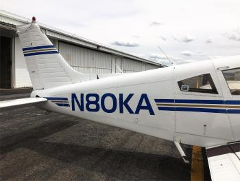 1972 PIPER ARROW II - Photo 4