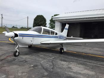 1972 PIPER ARROW II - Photo 2