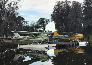 1975 Cessna 182P Floatplane for sale - AircraftDealer.com