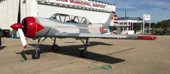 1991 Yakovlev Yak-52 for sale - AircraftDealer.com