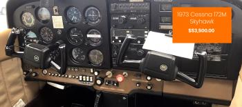 1973 Cessna 172M Skyhawk - Photo 3