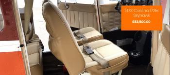 1973 Cessna 172M Skyhawk - Photo 2