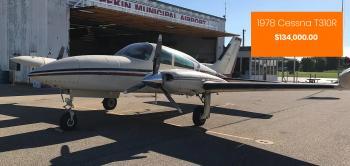 1978 Cessna T310R for sale - AircraftDealer.com