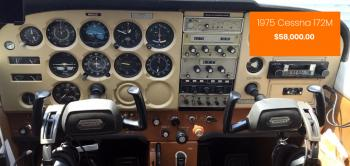 1975 Cessna 172M Skyhawk - Photo 2