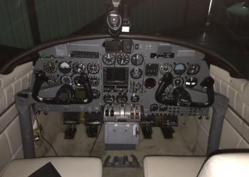 1961 AERO COMMANDER 500B - Photo 8