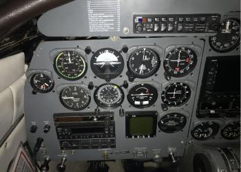1961 AERO COMMANDER 500B - Photo 9