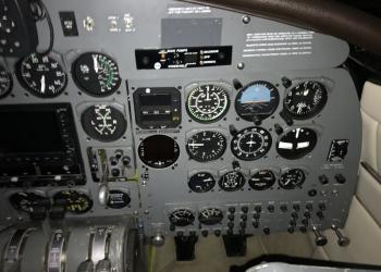 1961 AERO COMMANDER 500B - Photo 10