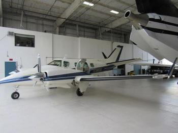 1980 Beech Duke B60 for sale - AircraftDealer.com