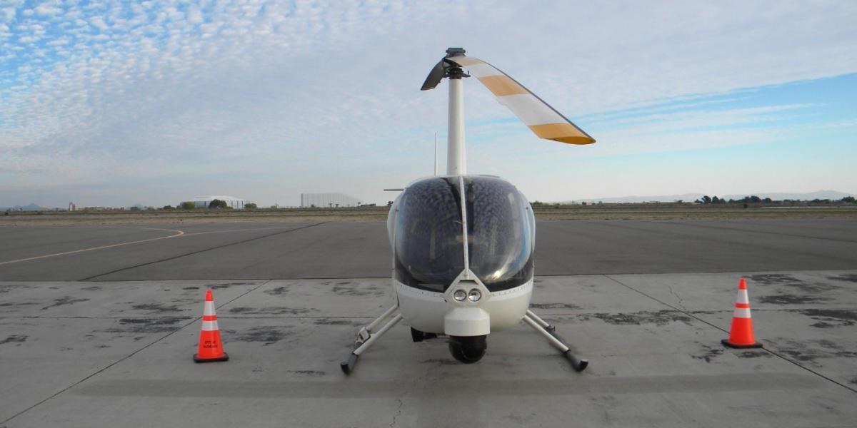 1999 ROBINSON R44 ASTRO Photo 2