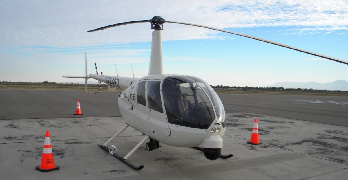 1999 ROBINSON R44 ASTRO Photo 3
