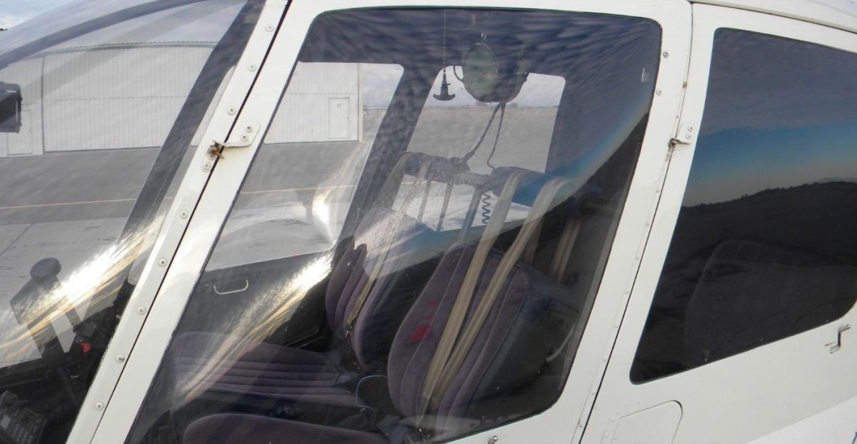 1999 ROBINSON R44 ASTRO Photo 5