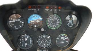 1999 ROBINSON R44 ASTRO - Photo 5