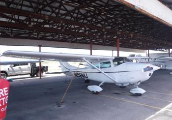1970 CESSNA 182 TEXAS SKYWAY CONVERSION for sale - AircraftDealer.com