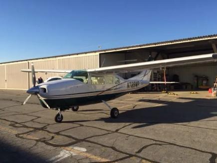 1968 Cessna 210H Photo 2