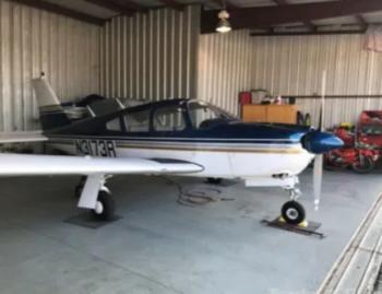1969 Piper Arrow II for sale - AircraftDealer.com