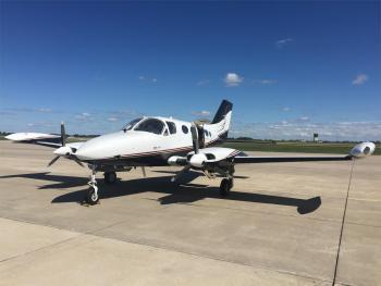 1977 CESSNA 414 for sale - AircraftDealer.com