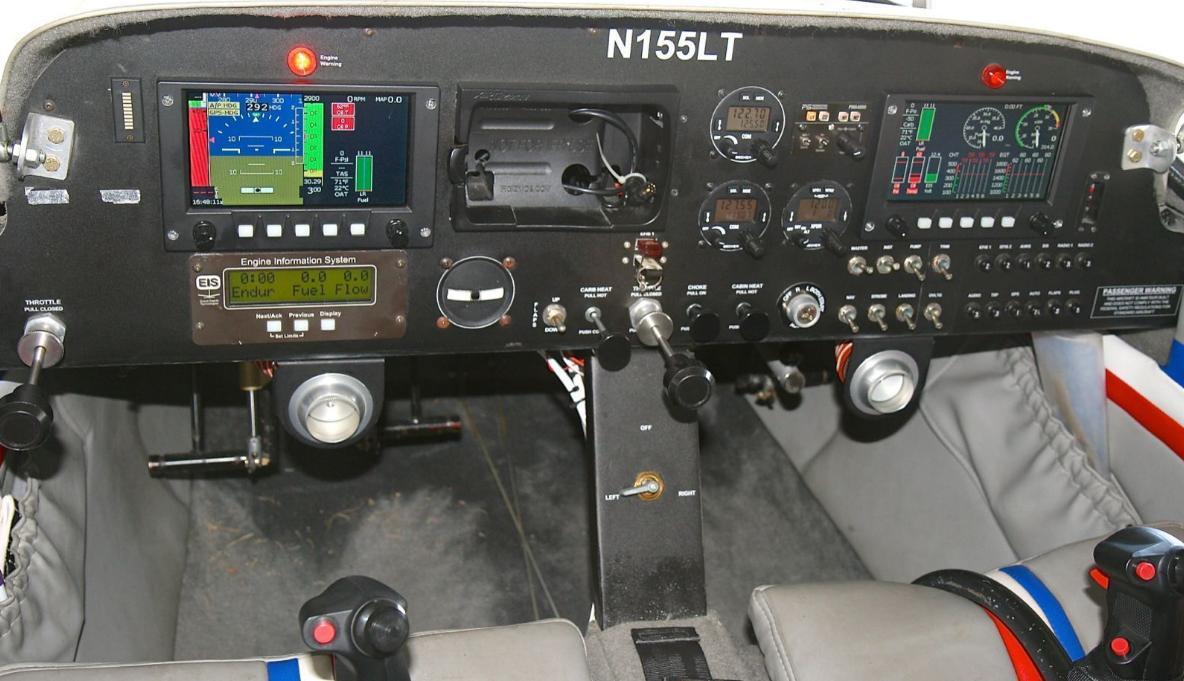 2006 ARION AIRCRAFT LLC LIGHTNING Photo 2
