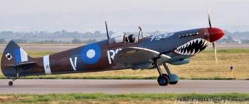 2008 SUPERMARINE SPITFIRE MK26 - Photo 3