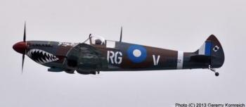 2008 SUPERMARINE SPITFIRE MK26 - Photo 4