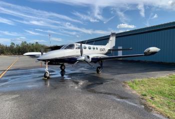 1975 CESSNA 340 RAM IV for sale - AircraftDealer.com