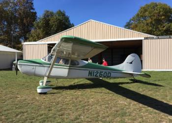 1951 CESSNA 170A for sale - AircraftDealer.com