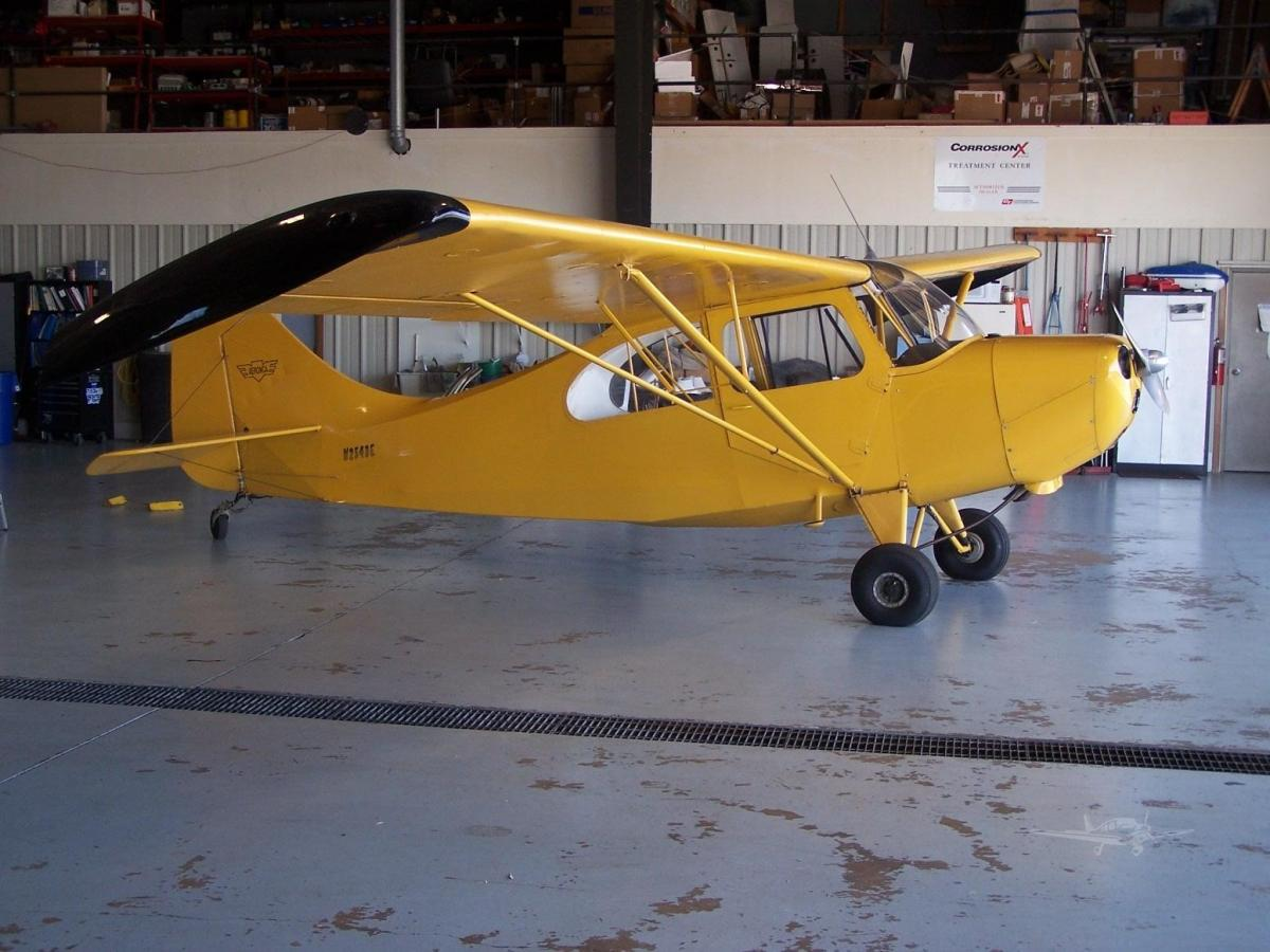 1946 AERONCA 7 AC CHAMP - Photo 1