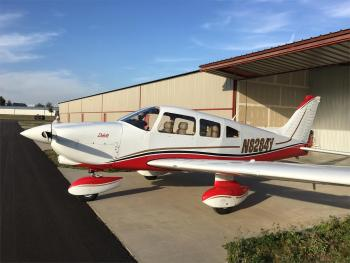 1980 PIPER DAKOTA  for sale - AircraftDealer.com