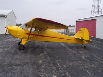 1946 Taylorcraft BC-12D  for sale - AircraftDealer.com