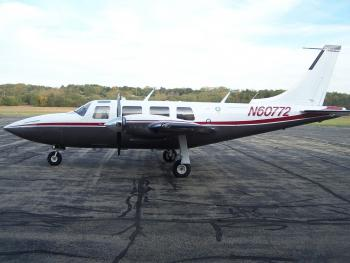 1980 AEROSTAR 601P/SUPER 700 for sale - AircraftDealer.com