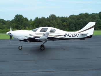2006 LANCAIR PROPJET for sale - AircraftDealer.com