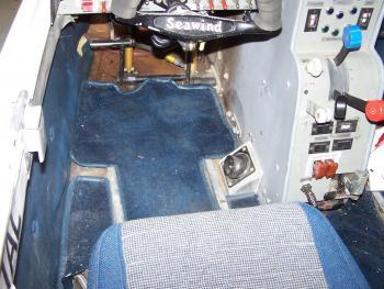 1997 SEAWIND 3000  - Photo 2