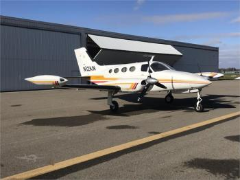 1968 CESSNA 421 for sale - AircraftDealer.com