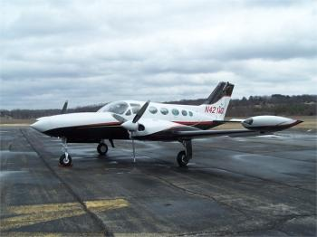 1973 Cessna 421B  for sale - AircraftDealer.com