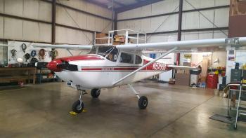 1956 Cessna 182 for sale - AircraftDealer.com
