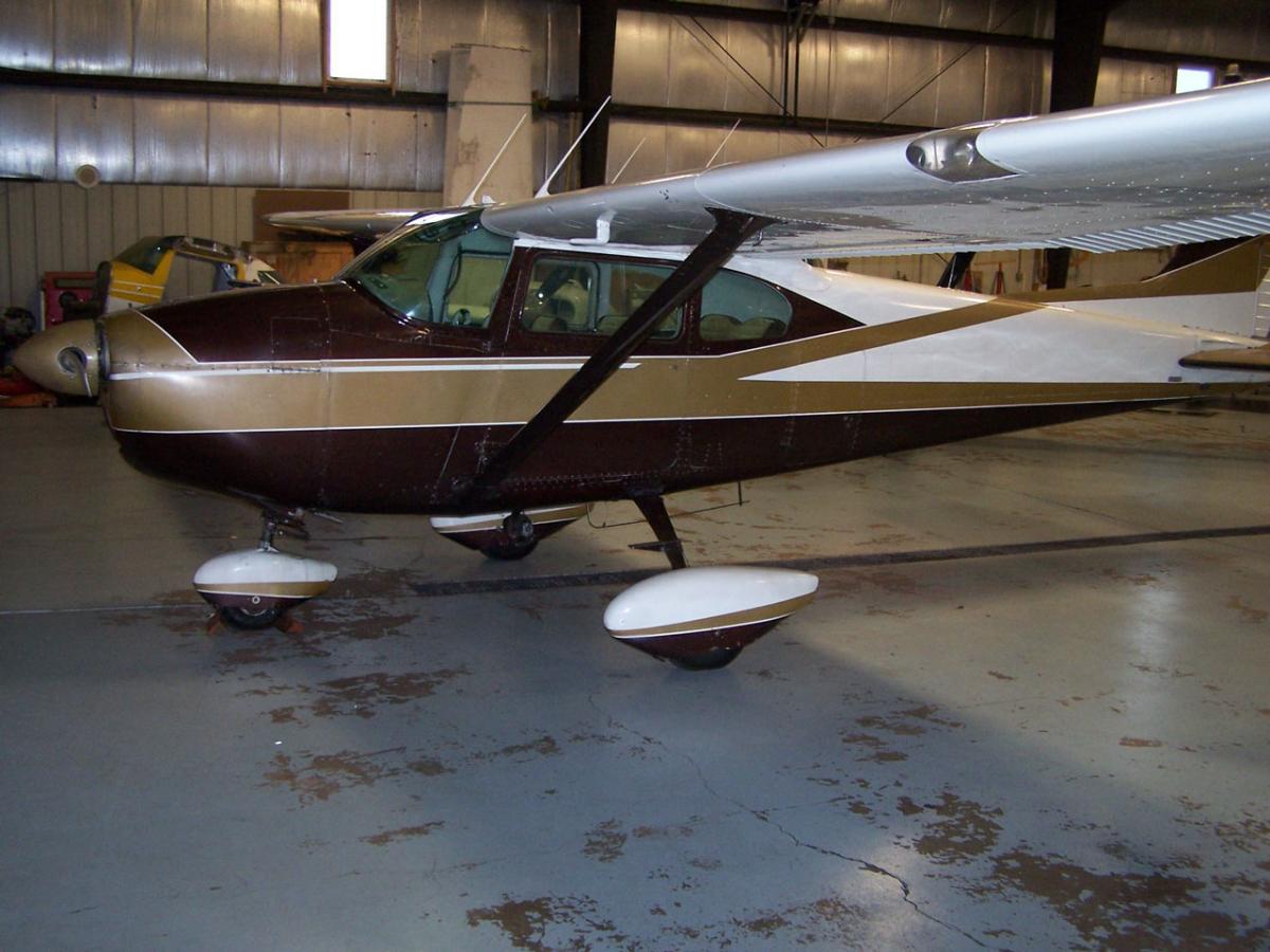 1959 Cessna 182 - Photo 1