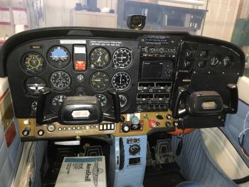 1975 Cessna 172M Skyhawk - Photo 3