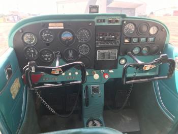 1966 Cessna 172G - Photo 4