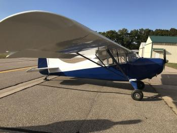 1947 Aeronca 11 for sale - AircraftDealer.com